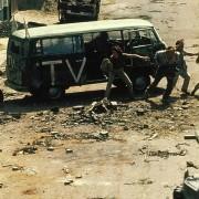 Nick Nolte - galeria zdjęć - Zdjęcie nr. 10 z filmu: Pod ostrzałem