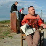 Zbigniew Zamachowski - galeria zdjęć - Zdjęcie nr. 10 z filmu: Zmruż oczy