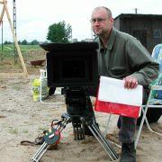 Andrzej Jakimowski - galeria zdjęć - Zdjęcie nr. 2 z filmu: Zmruż oczy