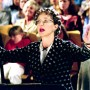Panna Baggoli - Carol Kane