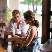 Liam Hemsworth - galeria zdjęć - Zdjęcie nr. 11 z filmu: Ostatnia piosenka