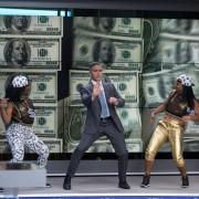 George Clooney - galeria zdjęć - Zdjęcie nr. 3 z filmu: Zakładnik z Wall Street