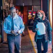 George Clooney - galeria zdjęć - Zdjęcie nr. 8 z filmu: Zakładnik z Wall Street