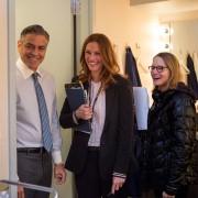 George Clooney - galeria zdjęć - Zdjęcie nr. 10 z filmu: Zakładnik z Wall Street