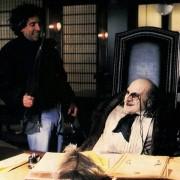 Tim Burton - galeria zdjęć - Zdjęcie nr. 2 z filmu: Powrót Batmana