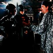 Tim Burton - galeria zdjęć - Zdjęcie nr. 3 z filmu: Powrót Batmana