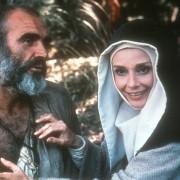 Audrey Hepburn - galeria zdjęć - Zdjęcie nr. 9 z filmu: Powrót Robin Hooda