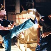 Roger Yuan - galeria zdjęć - Zdjęcie nr. 5 z filmu: Piąte: Nie zabijaj