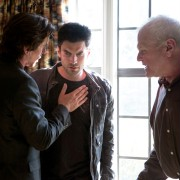Christian Bale - galeria zdjęć - Zdjęcie nr. 36 z filmu: Rycerz pucharów