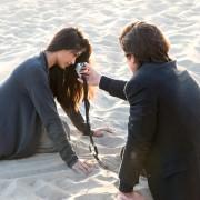 Christian Bale - galeria zdjęć - Zdjęcie nr. 11 z filmu: Rycerz pucharów