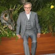 Steven Spielberg - galeria zdjęć - Zdjęcie nr. 1 z filmu: Jurassic World: Upadłe królestwo