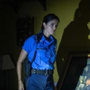Stephanie Cayo - galeria zdjęć - Zdjęcie nr. 3 z filmu: Zabójczy żywioł