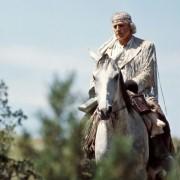 Marlon Brando - galeria zdjęć - Zdjęcie nr. 12 z filmu: Przełomy Missouri