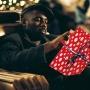 Quentin Whitfield - Idris Elba