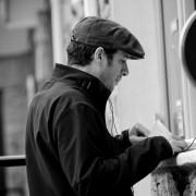 Michael Cuesta - galeria zdjęć - Zdjęcie nr. 1 z filmu: Techniczny