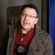 Zbigniew Zamachowski - galeria zdjęć - Zdjęcie nr. 1 z filmu: Listy do M. 3