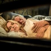 Nick Nolte - galeria zdjęć - Zdjęcie nr. 3 z filmu: Podróż w niepamięć