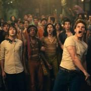 Jeremy Irvine - galeria zdjęć - Zdjęcie nr. 4 z filmu: Stonewall