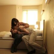 Paula Patton - galeria zdjęć - Zdjęcie nr. 20 z filmu: Gdzieś pomiędzy