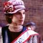 Alice Paul - Hilary Swank