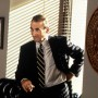 Denton Voyless, dyrektor FBI - James Sikking