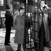 Alfred Hitchcock - galeria zdjęć - Zdjęcie nr. 2 z filmu: Rebeka