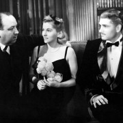 Alfred Hitchcock - galeria zdjęć - Zdjęcie nr. 3 z filmu: Rebeka