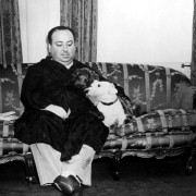 Alfred Hitchcock - galeria zdjęć - Zdjęcie nr. 1 z filmu: Rebeka