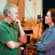 James Cameron - galeria zdjęć - Zdjęcie nr. 2 z filmu: Avatar