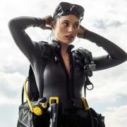 Gabriella Wright - galeria zdjęć - Zdjęcie nr. 3 z filmu: Transporter: Nowa moc