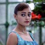 Ella Purnell - galeria zdjęć - filmweb