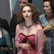 Eleanor Tomlinson - galeria zdjęć - Zdjęcie nr. 8 z filmu: Próba niewinności