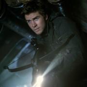 Liam Hemsworth - galeria zdjęć - Zdjęcie nr. 2 z filmu: Igrzyska śmierci: Kosogłos. Część 2