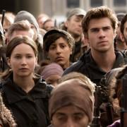 Liam Hemsworth - galeria zdjęć - Zdjęcie nr. 3 z filmu: Igrzyska śmierci: Kosogłos. Część 2