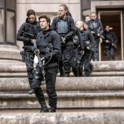 Liam Hemsworth - galeria zdjęć - Zdjęcie nr. 4 z filmu: Igrzyska śmierci: Kosogłos. Część 2