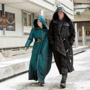 Liam Hemsworth - galeria zdjęć - Zdjęcie nr. 9 z filmu: Igrzyska śmierci: Kosogłos. Część 2