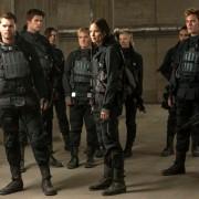 Liam Hemsworth - galeria zdjęć - Zdjęcie nr. 10 z filmu: Igrzyska śmierci: Kosogłos. Część 2