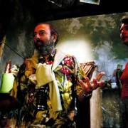 Hector Babenco - galeria zdjęć - Zdjęcie nr. 2 z filmu: Carandiru