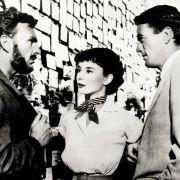 Audrey Hepburn - galeria zdjęć - Zdjęcie nr. 3 z filmu: Rzymskie wakacje