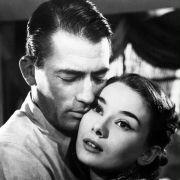 Audrey Hepburn - galeria zdjęć - Zdjęcie nr. 4 z filmu: Rzymskie wakacje