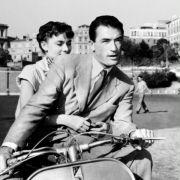 Audrey Hepburn - galeria zdjęć - Zdjęcie nr. 6 z filmu: Rzymskie wakacje