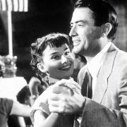 Audrey Hepburn - galeria zdjęć - Zdjęcie nr. 7 z filmu: Rzymskie wakacje