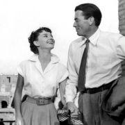 Audrey Hepburn - galeria zdjęć - Zdjęcie nr. 11 z filmu: Rzymskie wakacje