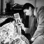 Audrey Hepburn - galeria zdjęć - Zdjęcie nr. 12 z filmu: Rzymskie wakacje