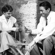 Audrey Hepburn - galeria zdjęć - Zdjęcie nr. 13 z filmu: Rzymskie wakacje