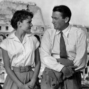 Audrey Hepburn - galeria zdjęć - Zdjęcie nr. 15 z filmu: Rzymskie wakacje