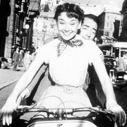 Audrey Hepburn - galeria zdjęć - Zdjęcie nr. 17 z filmu: Rzymskie wakacje