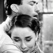 Audrey Hepburn - galeria zdjęć - Zdjęcie nr. 19 z filmu: Rzymskie wakacje