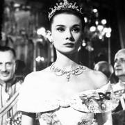 Audrey Hepburn - galeria zdjęć - Zdjęcie nr. 20 z filmu: Rzymskie wakacje