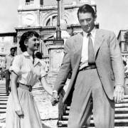 Audrey Hepburn - galeria zdjęć - Zdjęcie nr. 21 z filmu: Rzymskie wakacje
